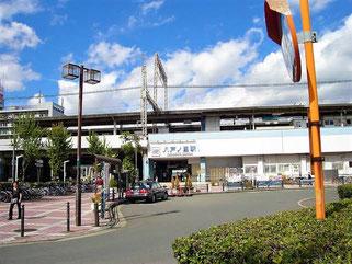 近鉄八戸ノ里駅,八戸ノ里