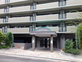 メロディーハイム八戸ノ里,家を売りたい,売却,不動産査定