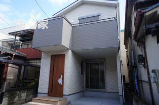 新町,東大阪,新築戸建,スーモ,ホームズ,suumo,homes,新築一戸建て,新築一戸建