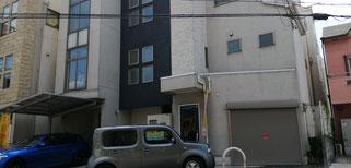 東大阪市角田2丁目,中古戸建て
