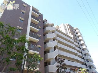 ローレルコート小阪
