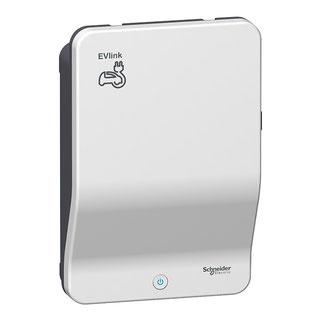 Schneider EVLink Smart Wallbox G4