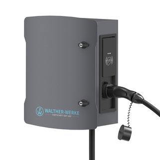 Walther-Werke smarte Eco