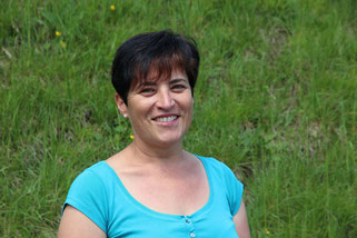 Marianne Zogg - Administration