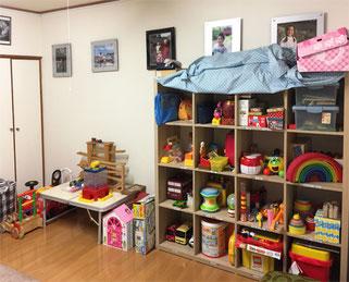 市川おもちゃ図書館