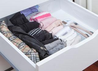 Organiza los calcetines - AorganiZarte
