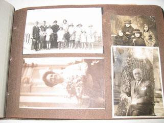 Organiza tus fotos antiguas y ponlas en álbumes - AorganiZarte