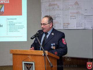 Grußwort 1. Bürgermeister Ludwig Ettl