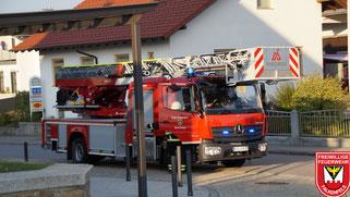 Ankunft Florian Bogen 30/1