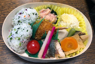 福岡県内の高齢者様向け宅配弁当/ケイズキッチン