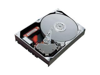 トレードパソコン選びの基本 HDD