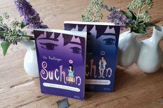 Kinderbuch & Jugendbuch by Lilu Kestlinger