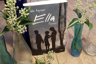 Romane by Edda Keyser