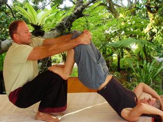Massage Thaïlandais yoga Paris  maspalomas Gran canaria