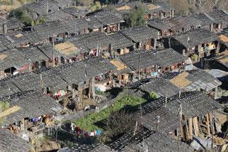 Trek Tamang Heritage - Gatlang - Nepal