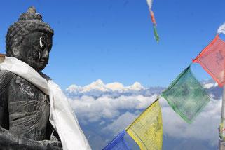 Trek Langtang Gosaikund - Nepal