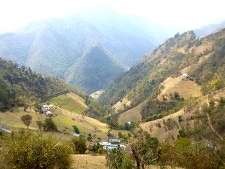circuit nepal - voyage nepal - séjour népal