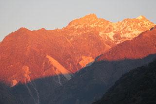 parc national nepal - langtang national parc