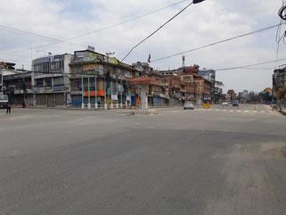 Covid-19 au Népal
