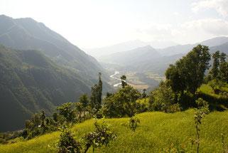 Trek Helambu - Sindupalchok