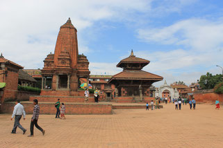 Janakpur - circuit culturel nepal