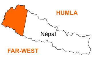 Far west nepal - trekking humla - mugu - limi