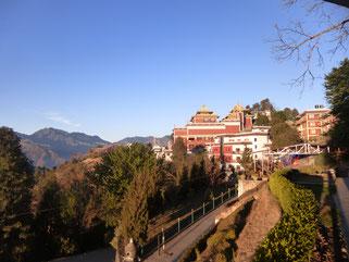 circuit spirituel nepal - voyage spirituel népal - séjour spirituel népal