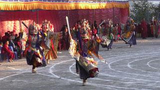 Retraite monastère népal - retraite Thengboche - retraite spirituelle népal