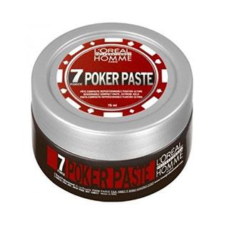 L`Oreal Pokerpaste 7