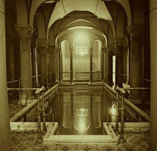 1880年代のウィーンの男性用有料発展場