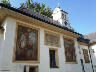 Loretokapelle, Rosenheim