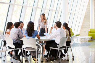 Fortbildung zum Coach der Wirtschaft (IHK): Unsere Ausbildung zum Business-Coach