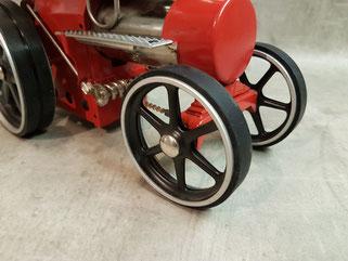 01452 Vorderreifen Traktor