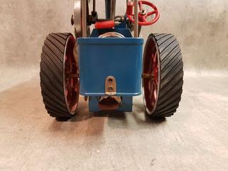01454 Hinterreifen Walze/Traktor alte Ausführung