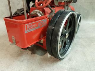 01452 Hinterreifen Traktor