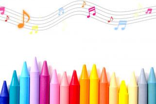 埼玉県久喜市のてるいピアノ教室、幼児から中学生までのお子様向けコースのご案内です。