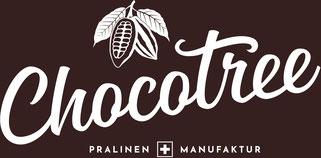Logo chocotre.ch