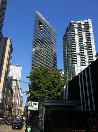 Wertermittlung Wolkenkratzer