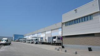 Logistikimmobilien