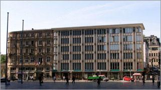 Wertermittlung Bürogebäude