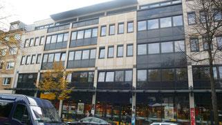 Büro- und Geschäftshäuser