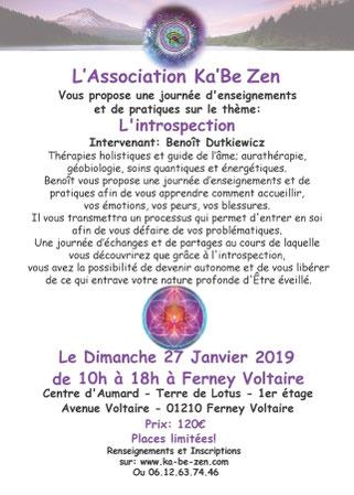 benoit-dutkiewicz-enseignements-introspection-geneve-janvier-2019-aura-therapie-holistique