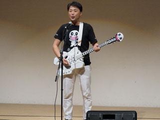 アングルギター