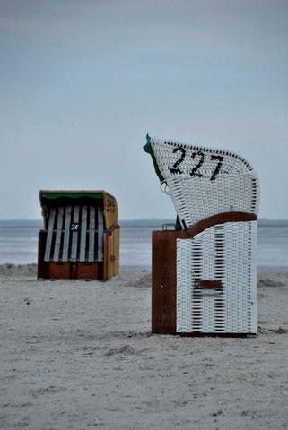 Dornum Strand