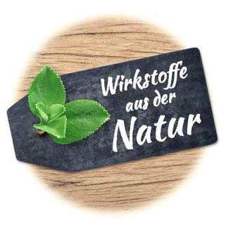 Bild Wirkstoffe aus der Natur