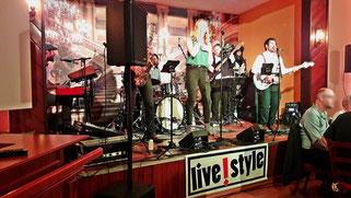 livestyle band leipzig