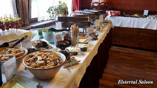 Catering Service Elstertal Saloon