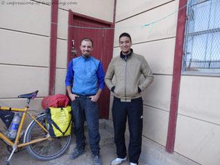 Schule Marokko