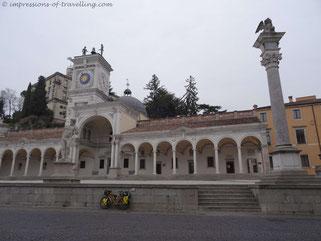 Udine Italien