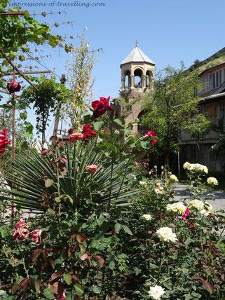 Buntes Tiflis